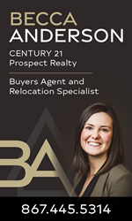 Becca Anderson - Buyers Agent