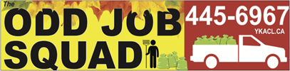 Odd Job Squad (Leaves)