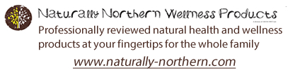 Naturally Northern Wellness Products