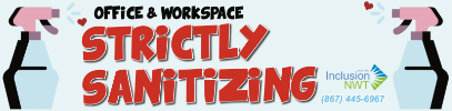 Office & Workspace Sanitizing Services