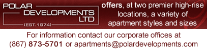 Polar Developments Ltd.