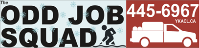 Odd Job Squad (Snow)