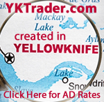 YKTrader Created In Yellowknife