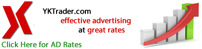 YKTrader Effective Advertising at Great Rates